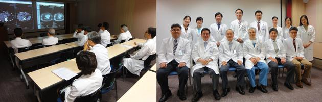 간암 전퍼런스를 통한 의료진간 협력 및 다학제적 접근